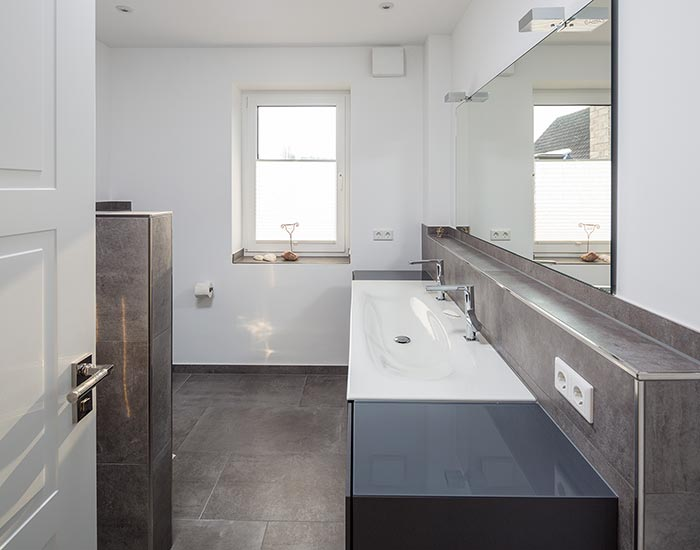 Neubauprojekt Kiel / Heikendorf: Sparda Immobilien