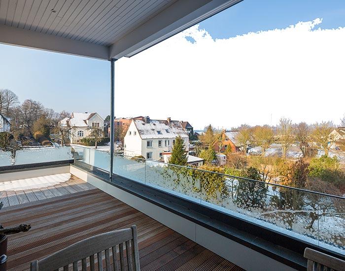 Neubauprojekt Kiel Heikendorf Sparda Immobilien