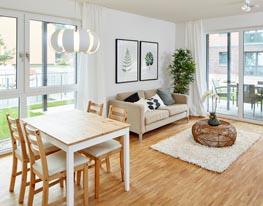 Wohnung Buchholz Nordheide unser lilchen neubauprojekt buchholz sparda immobilien