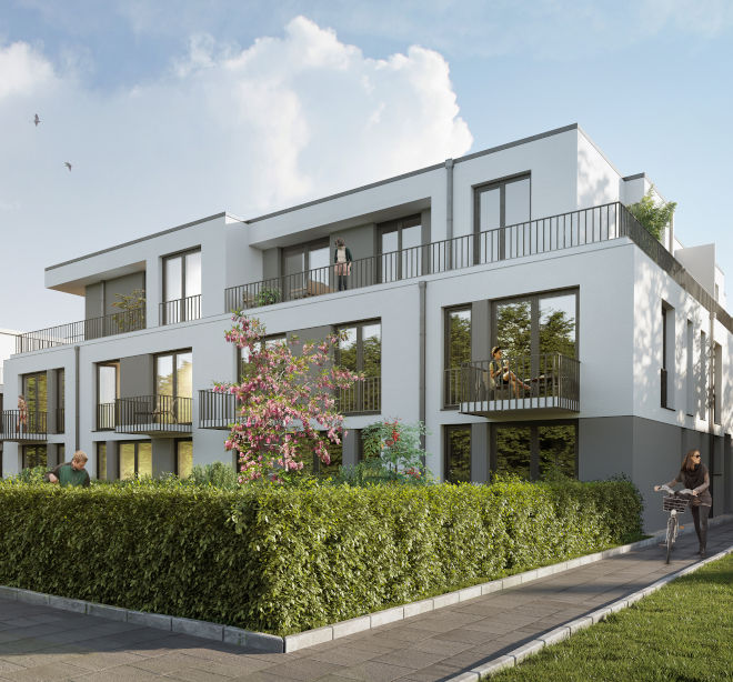 Sparda Immobilien - mienBOO